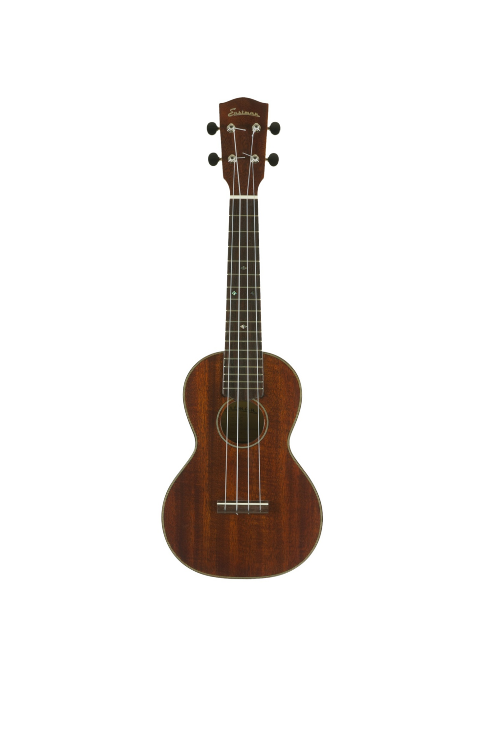 UKELELE Fretted instruments were first introduced to Hawaii by Portuguese immigrants in the nineteenth century and by the early twentieth century, the island variations of these instruments known as ukuleles began to make their way to the mainland United States. Eastman Guitars is introducing the Traditional Series EU3S Soprano Ukulele, EU3C Concert Ukulele and the EU3T Tenor Ukulele.