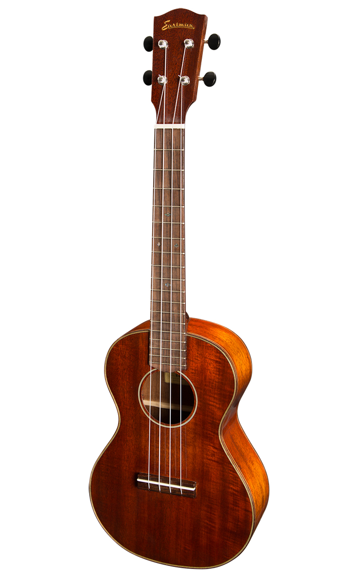 EU3T TENOR GRAND CONCERT UKULELE Suggested retail price: $539