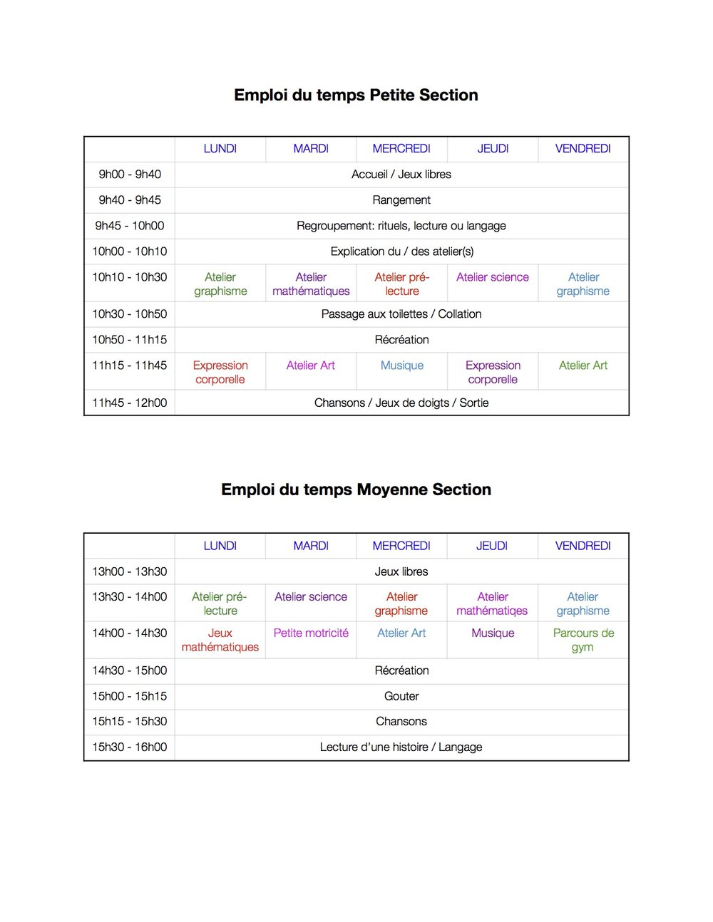 latelier daily schedule french.jpg