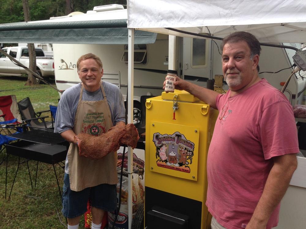 The BBQ Brethern, 2013