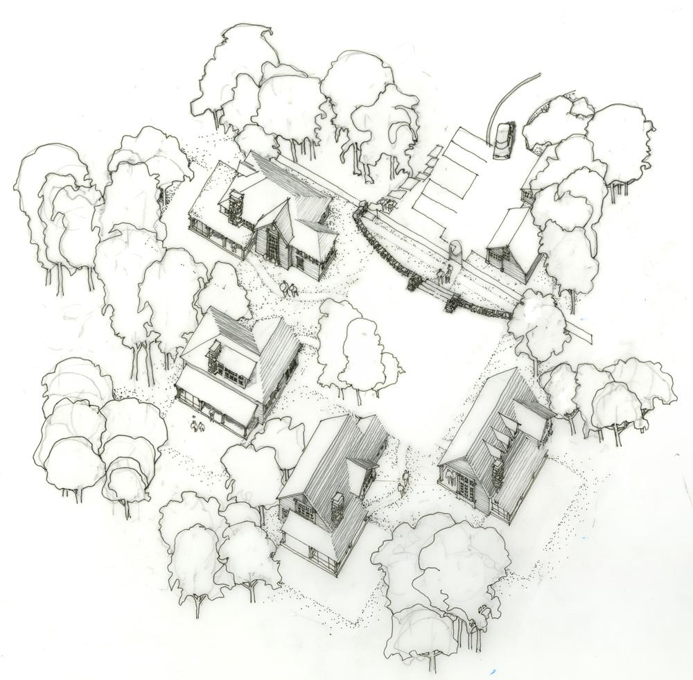Cottage Cluster