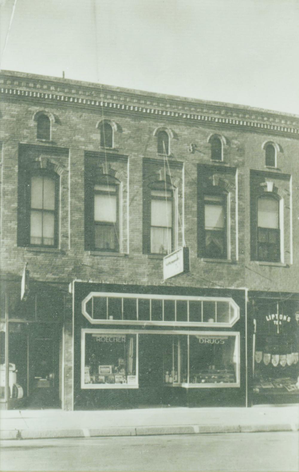1940 - Main Street