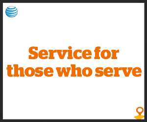 Banner Ads for AT&T