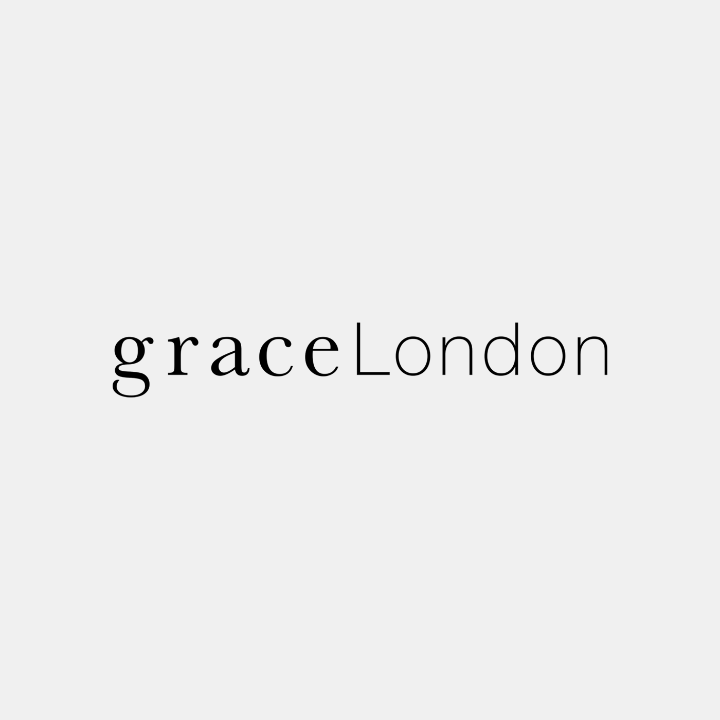 Grace London | Sermons