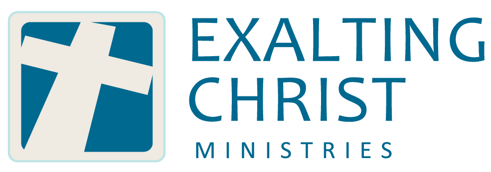 Exalting Christ Ministries