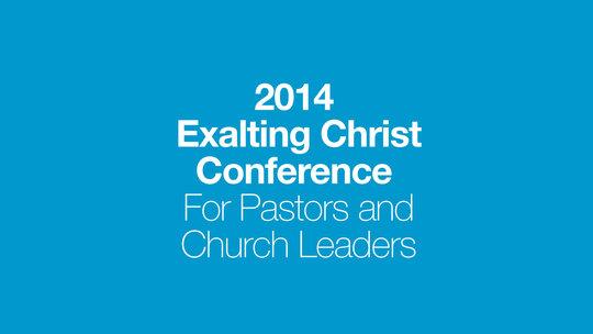 2014 Pastors Conference