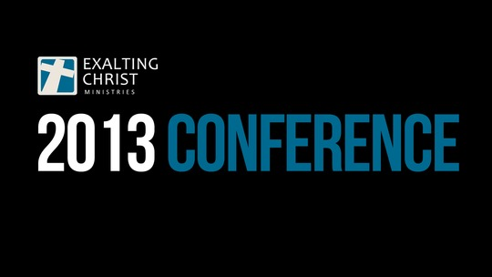 2013 Conference