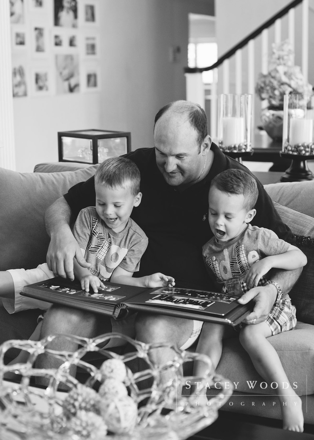 Stacey Woods family documentary photographer