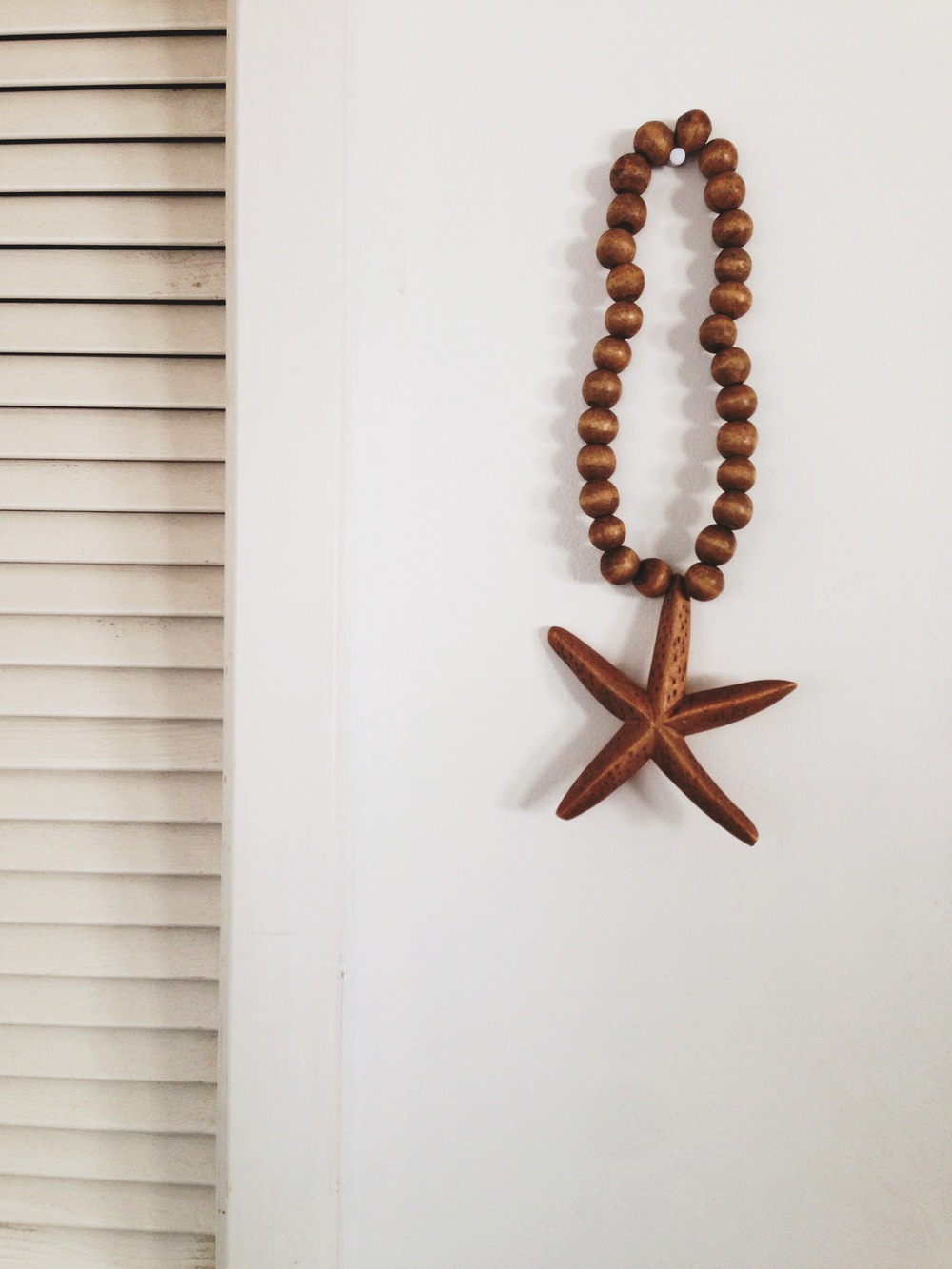 Starfish, Stacey Woods Instagram
