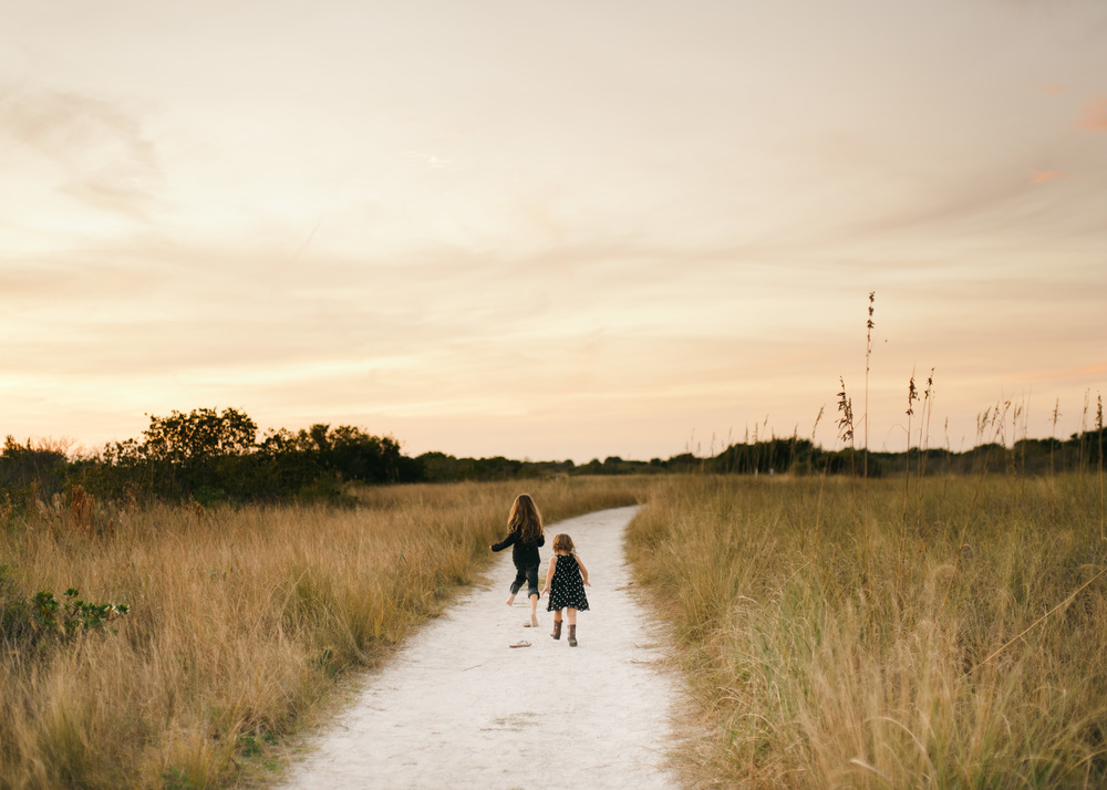 Honeymoon Island photographer Stacey Woods