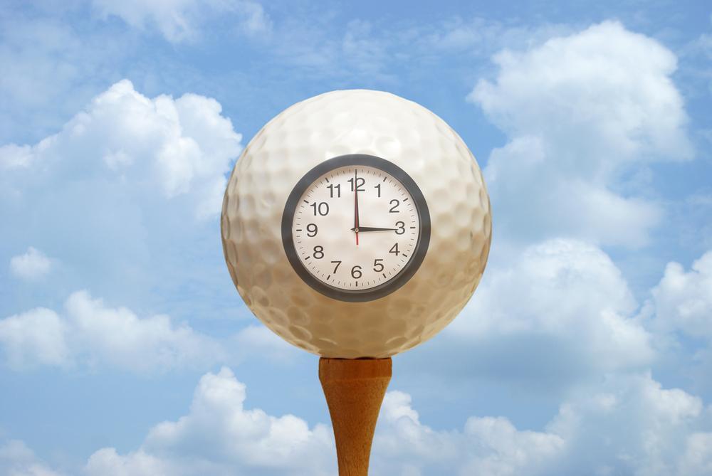 Genegantslet Golf Outings