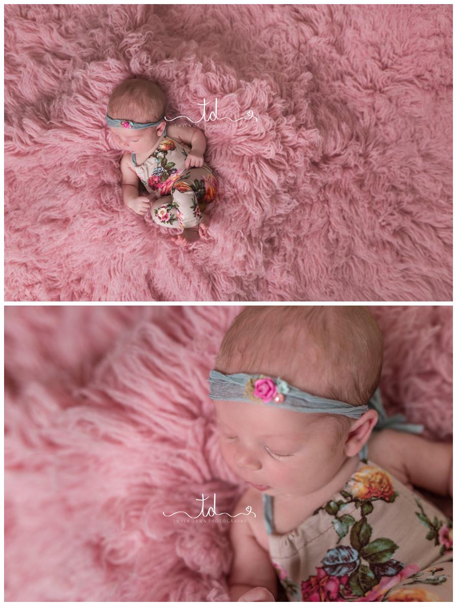 heber-utah-baby-pictures-baby-girl-pink-flokati-newborn-photography