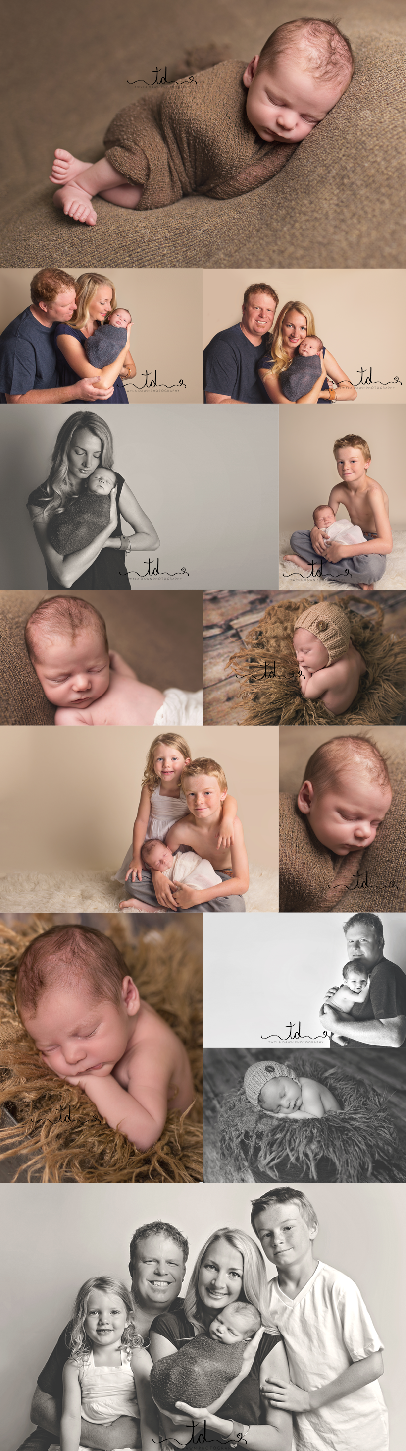Heber-Park City-utah-Newborn-Baby-Photographer Baby M