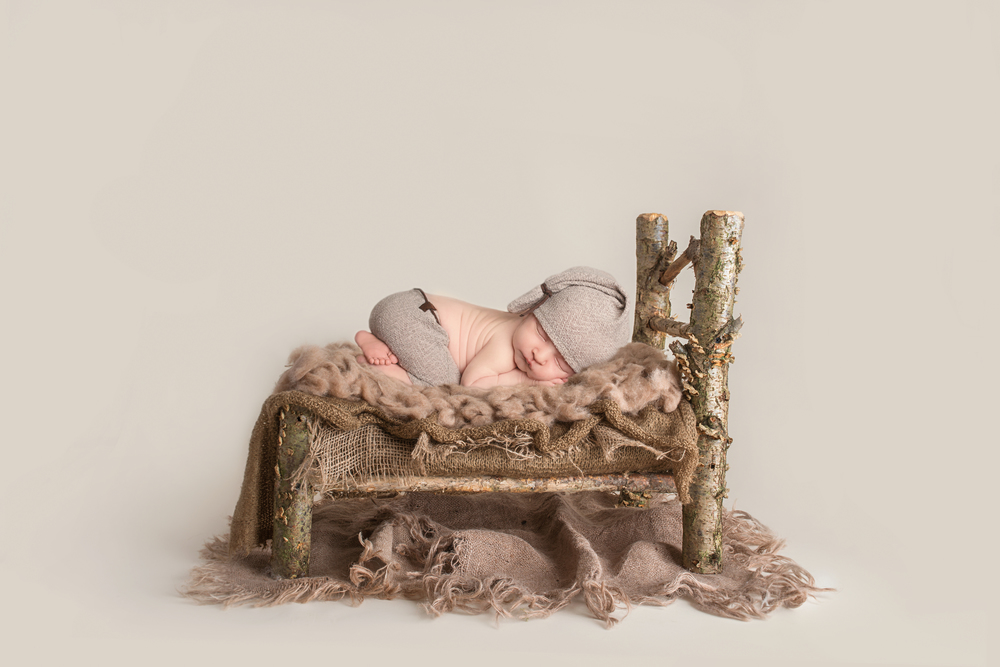 Utah Newborn Photographer | Heber - Park City Newborn | #twyladawnphotography