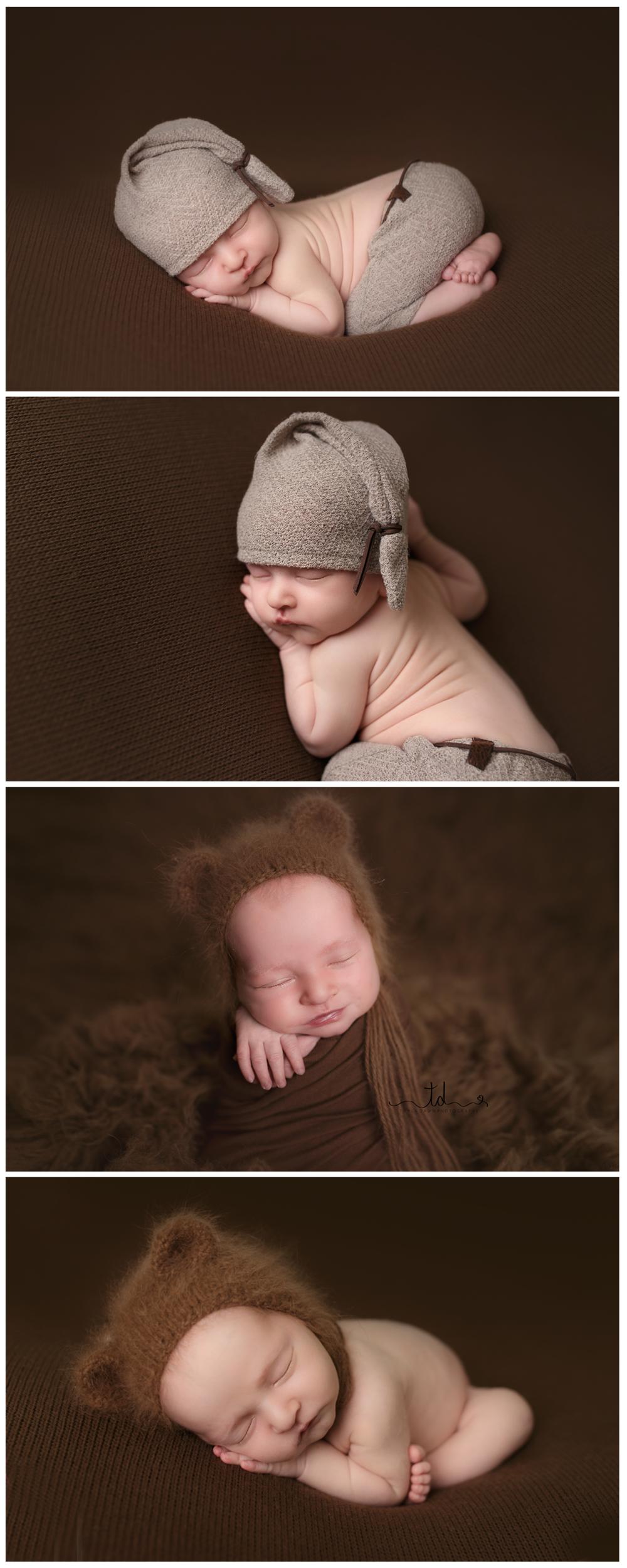 Handsome Newborn Boy | Heber-Park City, Utah Newborn Photographer #twyladawnphotography