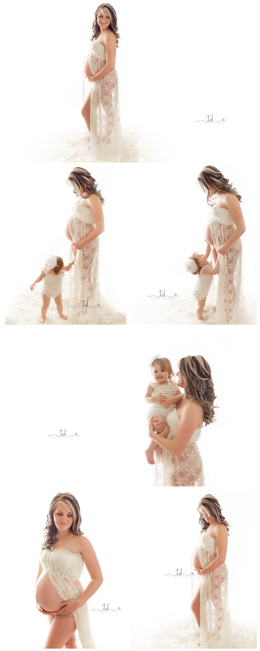Utah Maternity Photographer | Heber - Park City Maternity Photography #twyladawnphotography