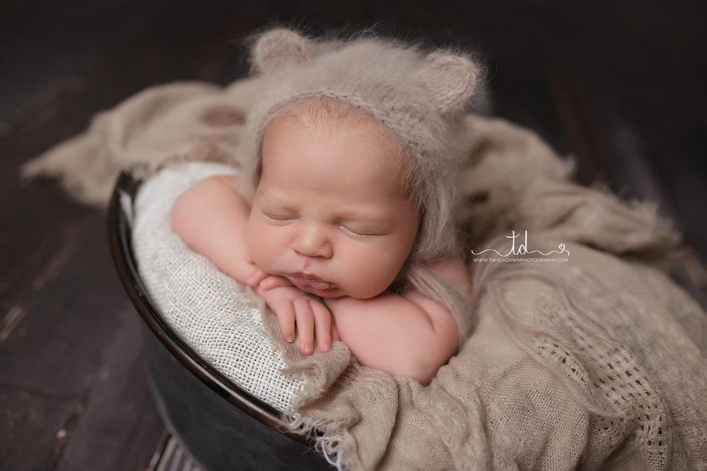 Park City Newborn Photography | Utah Newborn Photographer | #twyladawnphotography