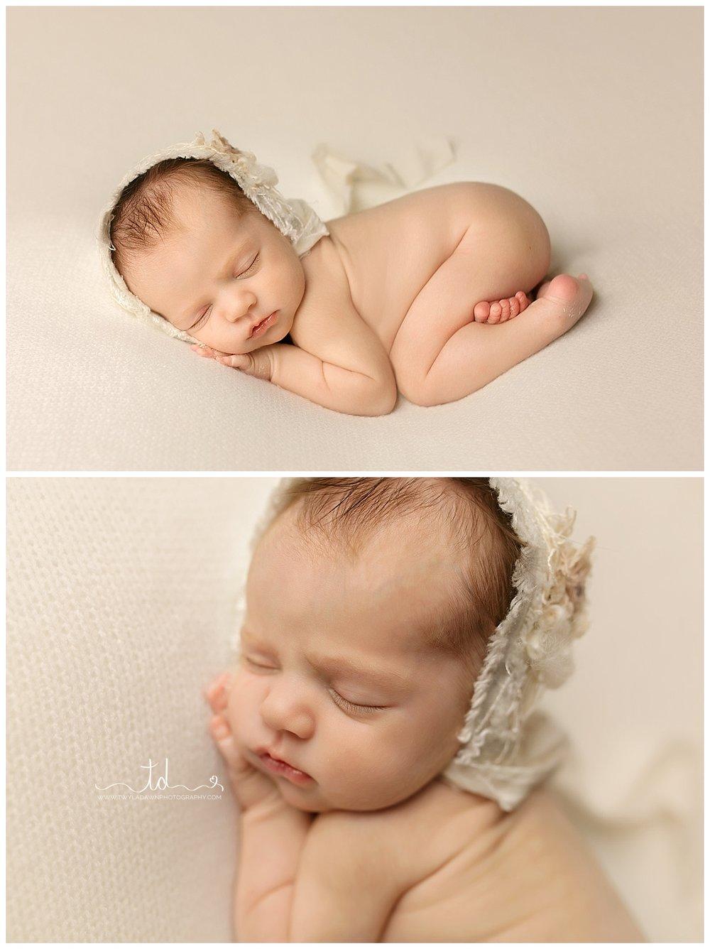 Newborn Posing | Utah Newborn Photographer #twyladawnphotography