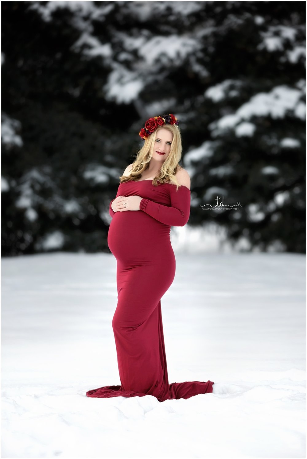 Studio Gown Collection | Utah Maternity Photographer — Twyla Dawn ...