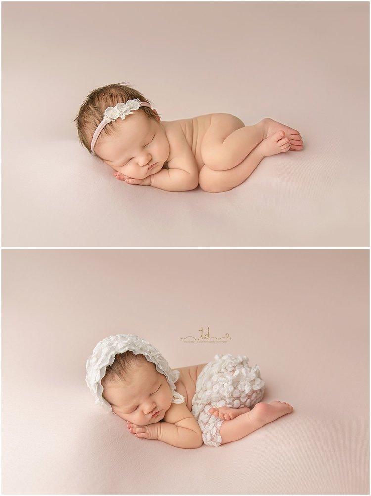 Utah baby photographer utah newborn photographer pretty in pink twyladawnphotography