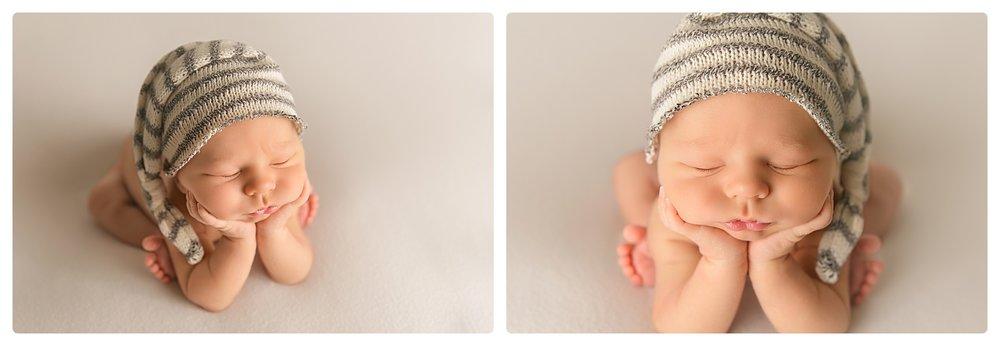 Utah Newborn Photographer | Newborn Portraits | Best Utah Newborn Photography
