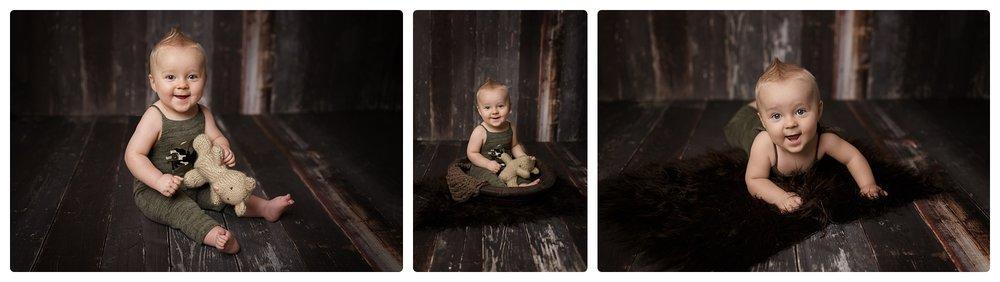 Utah baby photographer | Utah newborn photographer | Utah baby portrait studio