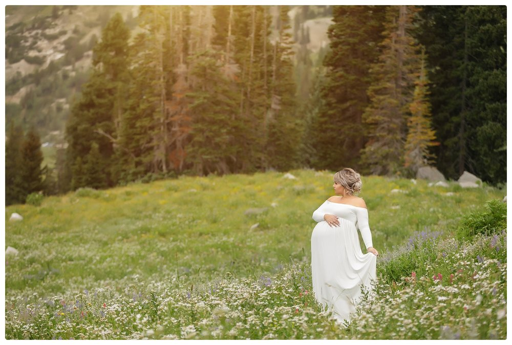 Utah Maternity Photographer | Utah pregnancy photos | Utah best maternity photography