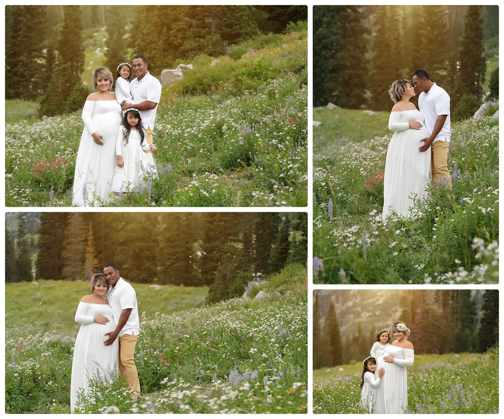 Utah maternity photographer | Utah pregnancy photography | Best maternity photographer in Utah