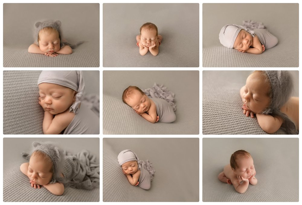 Salt Lake Newborn | Utah Baby Photographer | Newborn Studio Session | Newborn Photography #twyladawnphotography