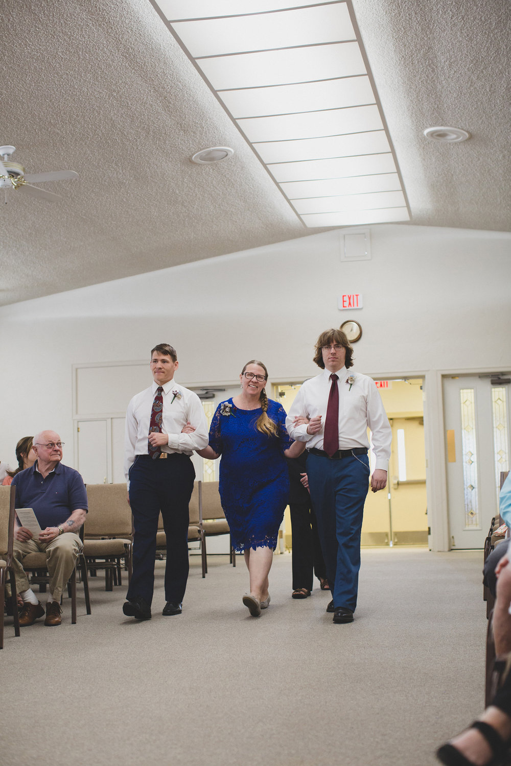 Tri Cities Wedding Photographer_Karis and Adrienne_Church wedding_Grace United Reformed Church 1