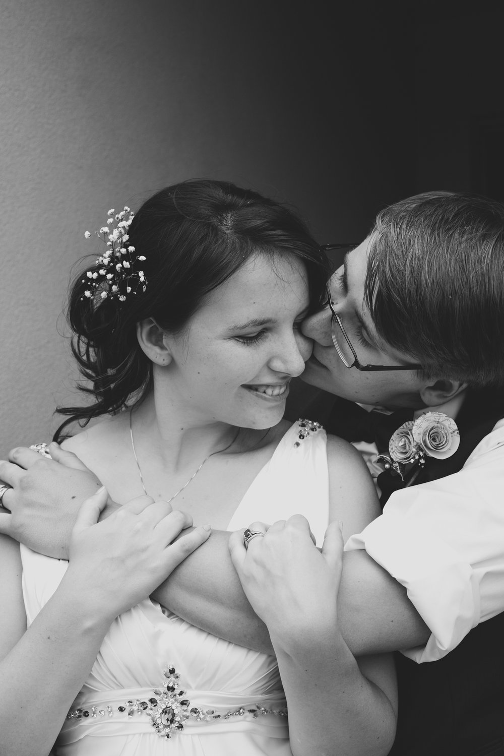 Tri Cities Wedding Photographer_Karis and Adrienne_Church wedding_Downtown Kennewick 3