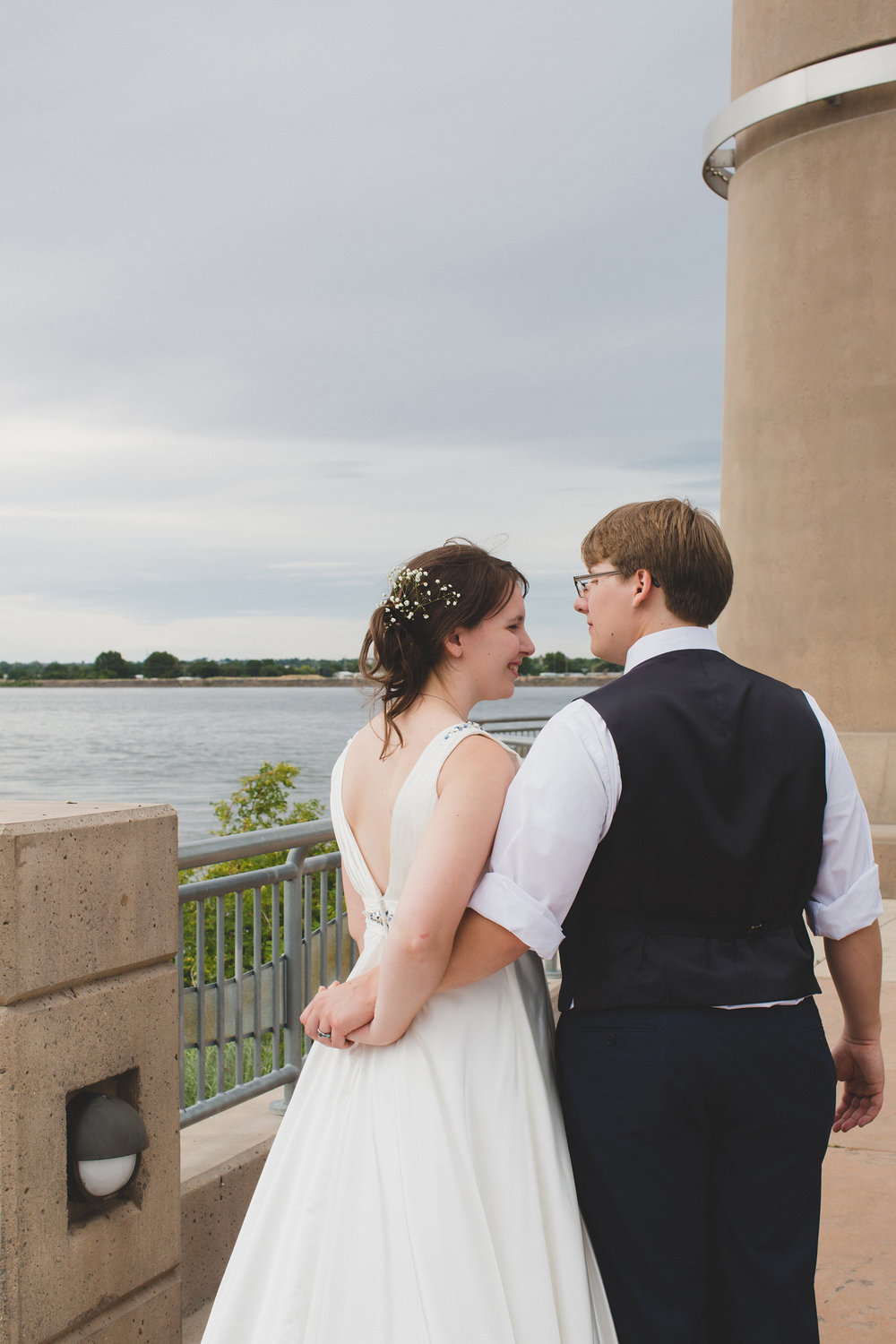 Tri Cities Wedding Photographer_Karis and Adrienne_Church wedding_ Downtown Kennewick 15_Clover Island