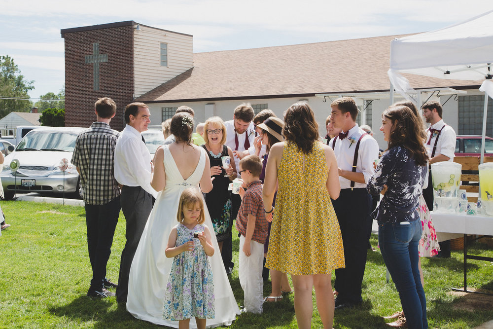 Tri Cities Wedding Photographer_Karis and Adrienne_Church wedding_Outdoor Reception 7