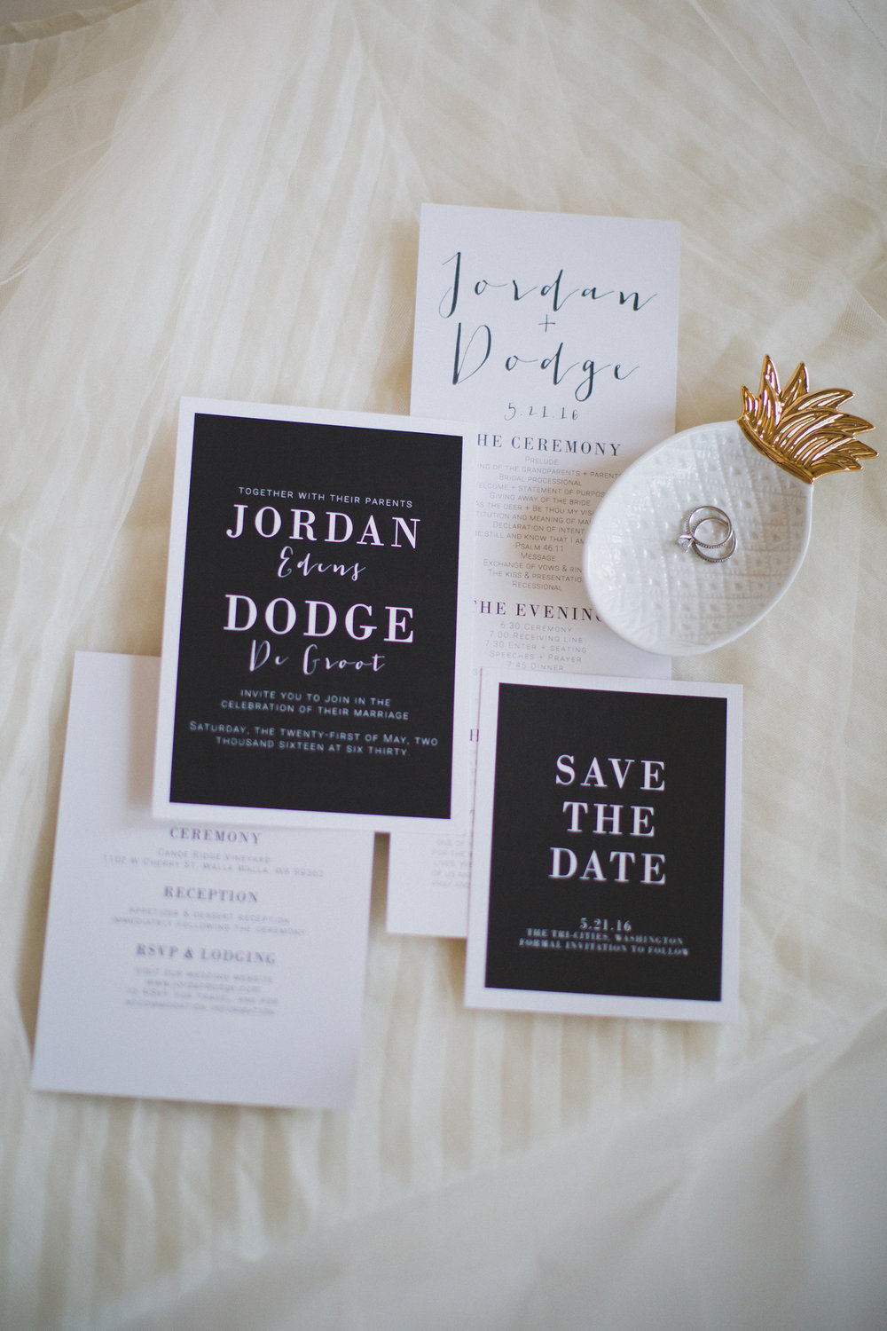 Tri Cities Photographer_Tri Cities Wedding Photographer_Jordan Edens Photography_My anniversary_Wedding stationery 2