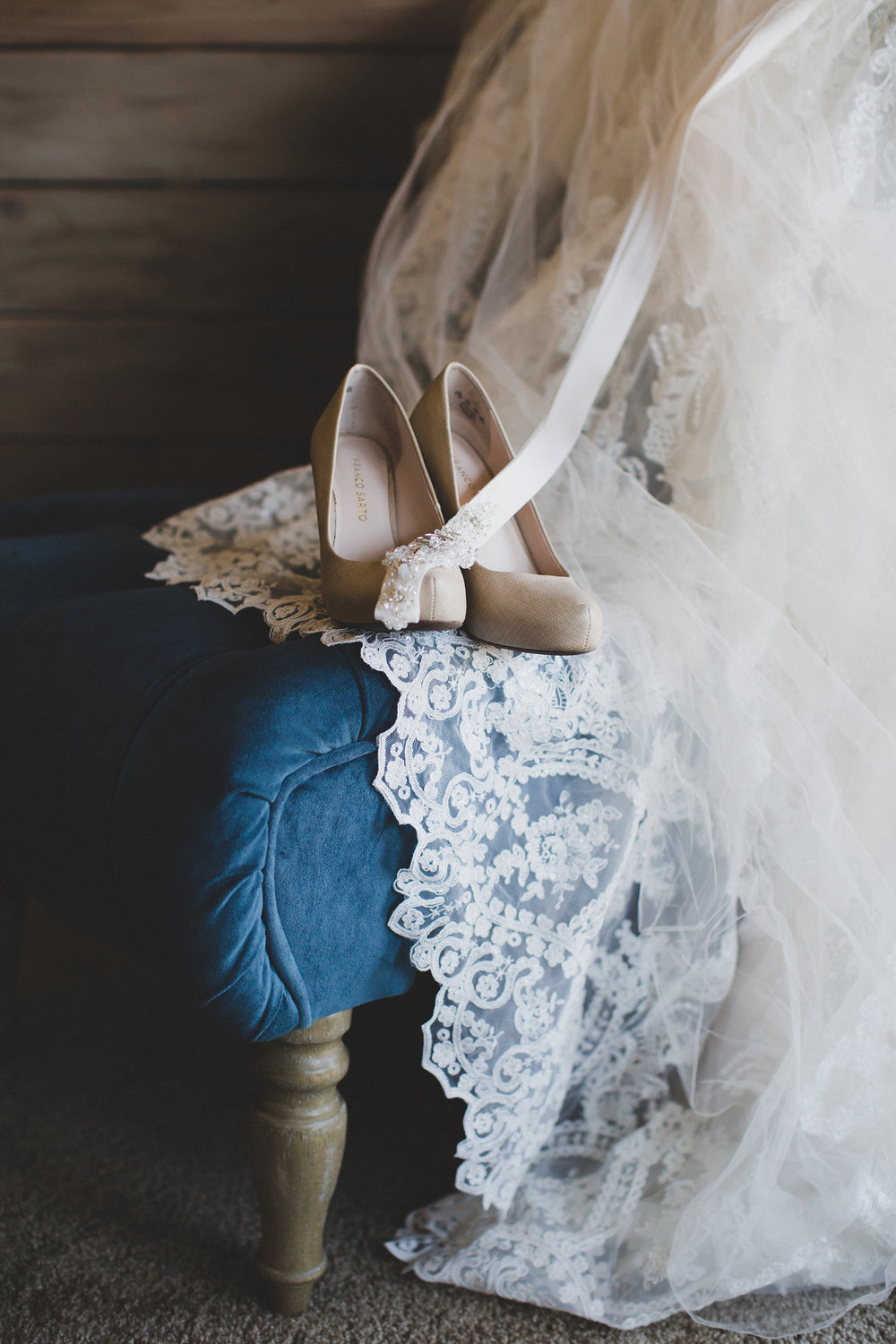 Tri Cities Photographer_Tri Cities Wedding Photographer_Jordan Edens Photography_My anniversary_Wedding dress_Wedding shoes 11