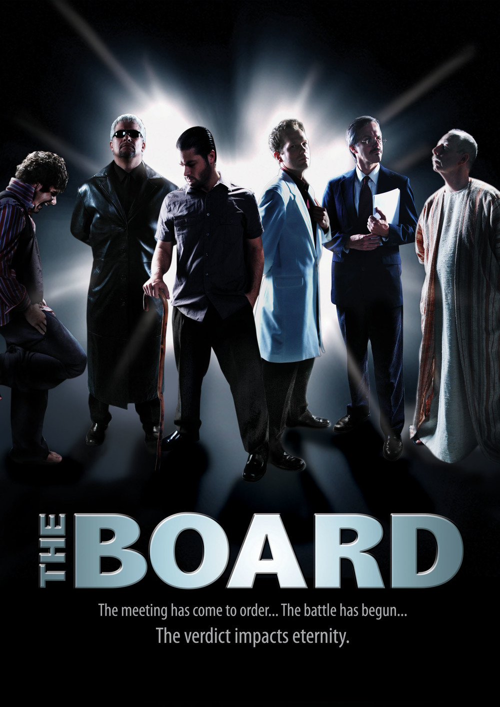 Board Poster