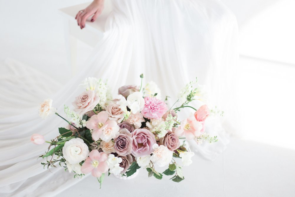 Winnipeg Wedding Photographer Keila Marie Photography | Academy Florist