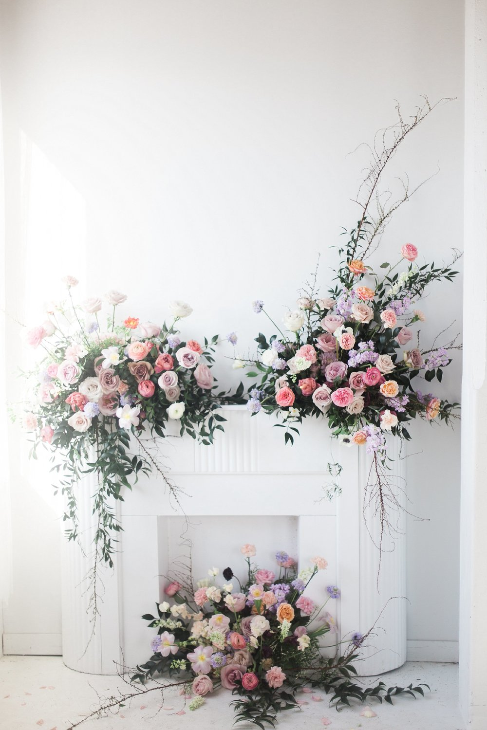 Winnipeg Wedding Photographer Keila Marie Photography | Academy Florist styled shoot