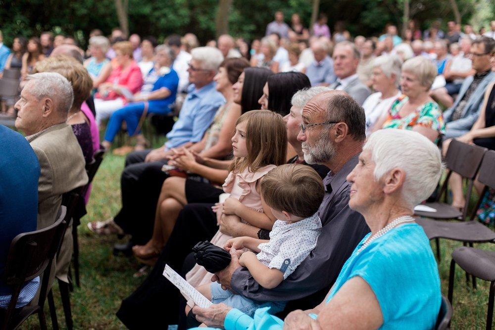 Winnipeg wedding photographer | Keila Marie Photography | Garden inspired wedding | Intimate backyard wedding