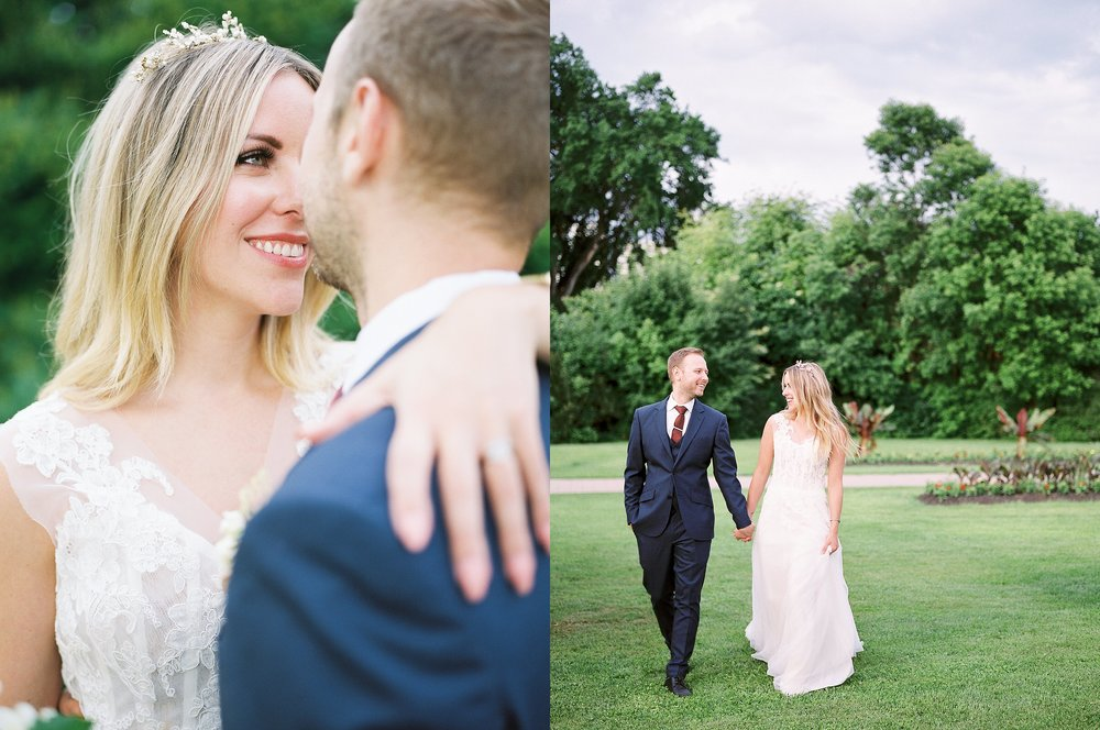 Photoshoot inspiration for wedding bride and groom | Winnipeg Wedding Photographer Keila Marie Photography