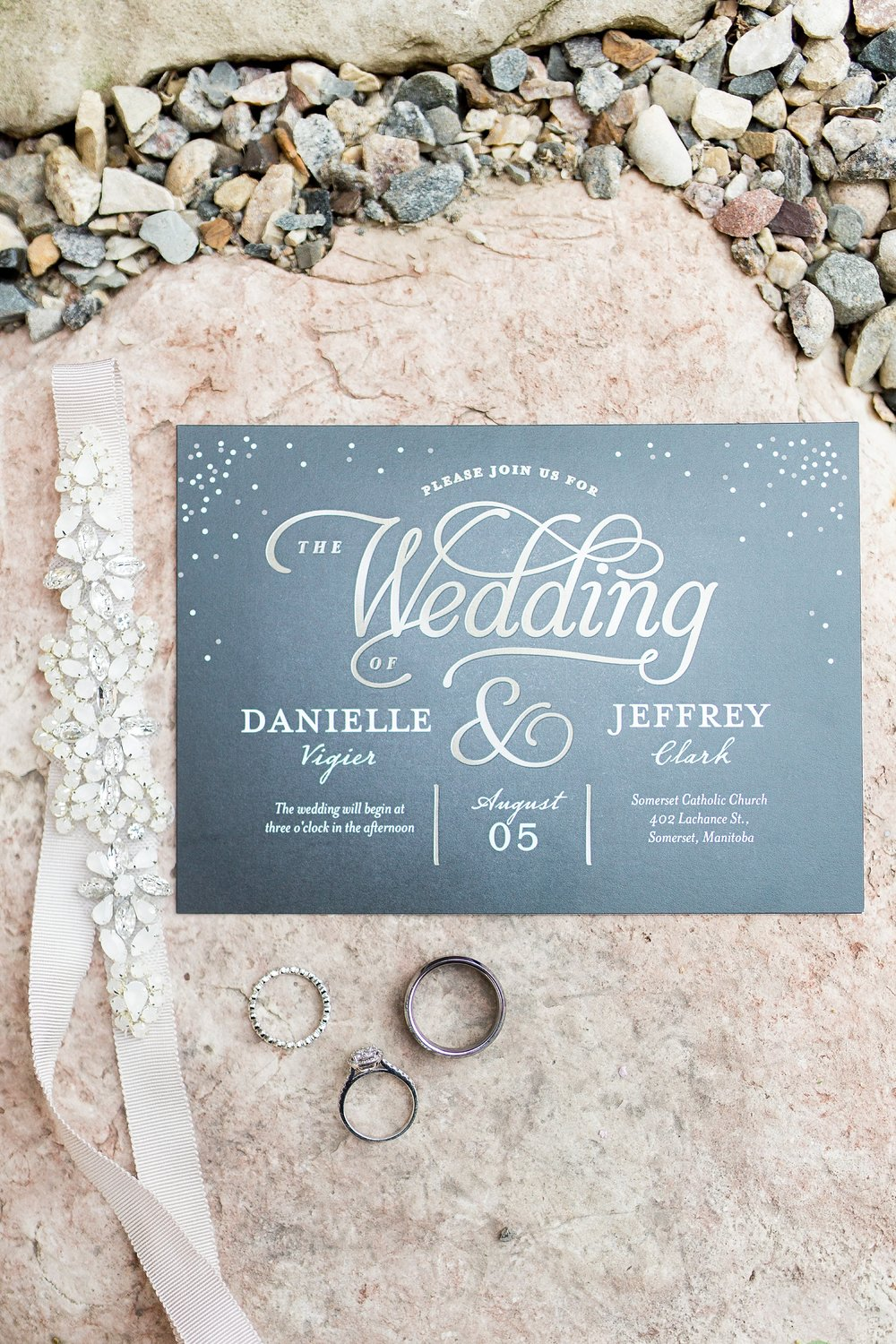 Wedding Invitation Ideas - Wedding detail photos - Winnipeg Wedding Photographer - Keila Marie Photography