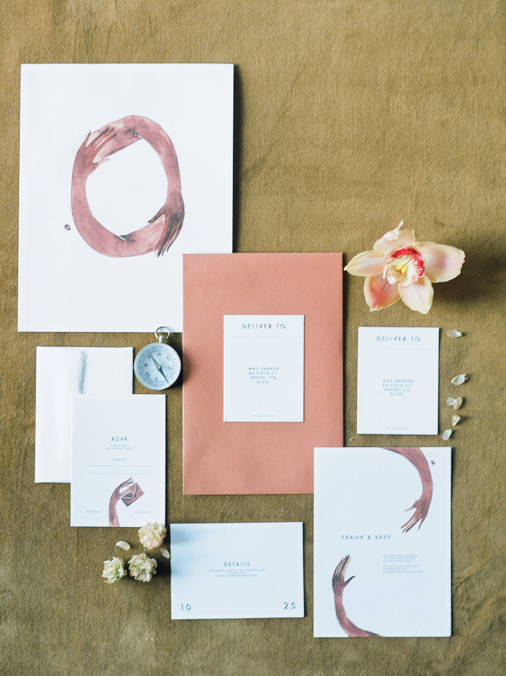 Bodega Ridge Wedding, Vancouver Wedding Photographer, Tofino Wedding, Vancouver Island Wedding, The Wells Makery Stationery