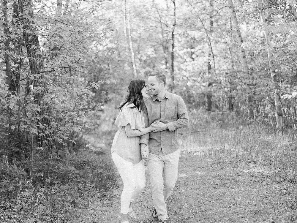 fun engagement photo ideas, cute couples pic pose ideas, black and white photography, manitoba wedding vendors