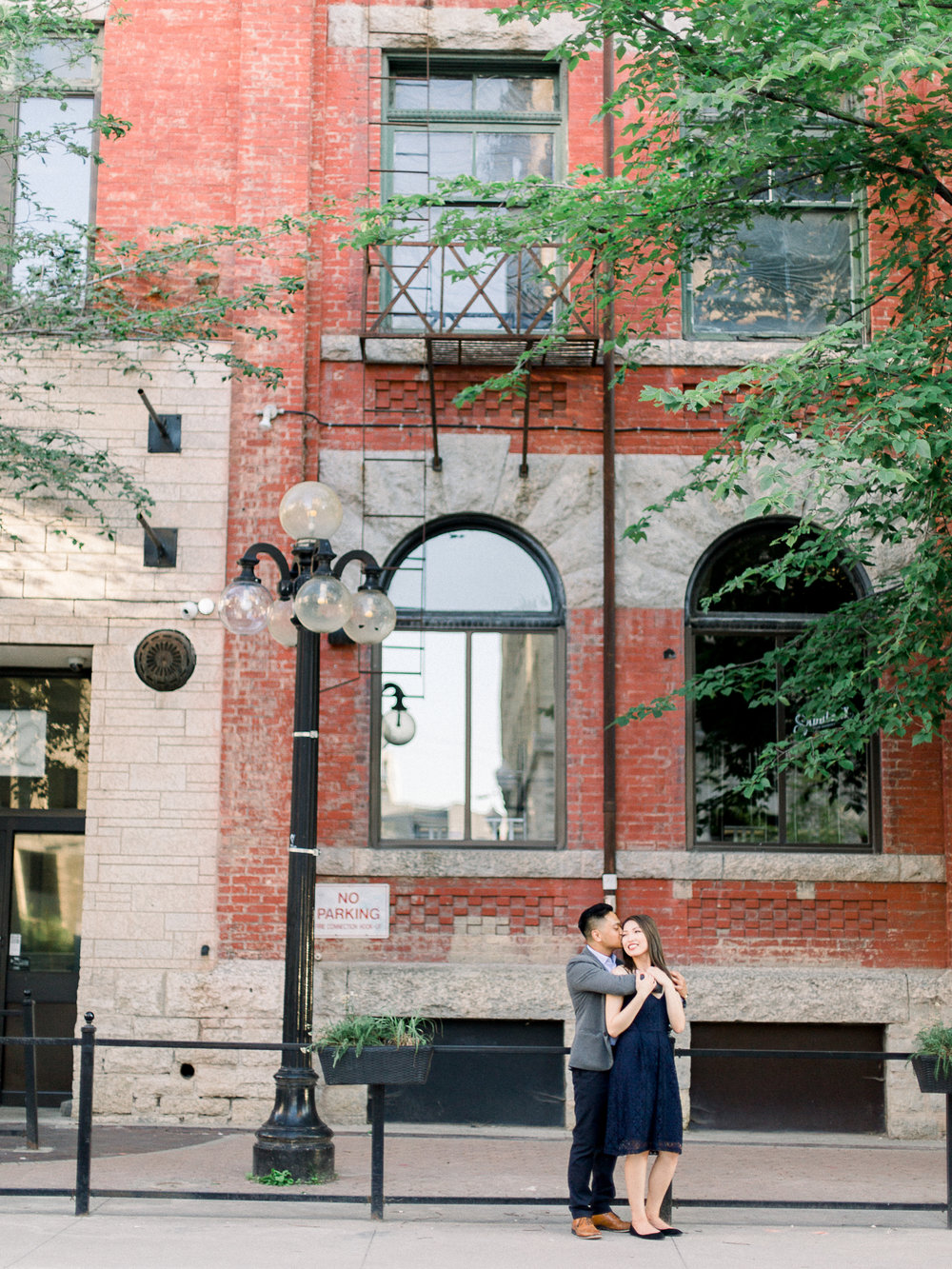 5 Places in Winnipeg to Take Your              Engagement Photos!