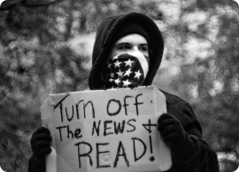 Christopher Lucka, Turn Off the News (ow.ly/Asqhc)