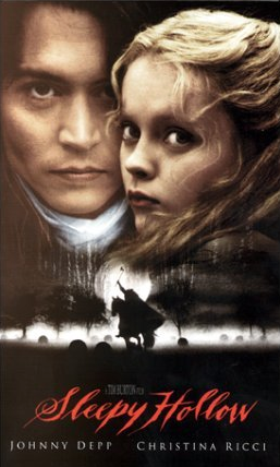 Sleepy Hollow (1999) courtesy of imdb.com