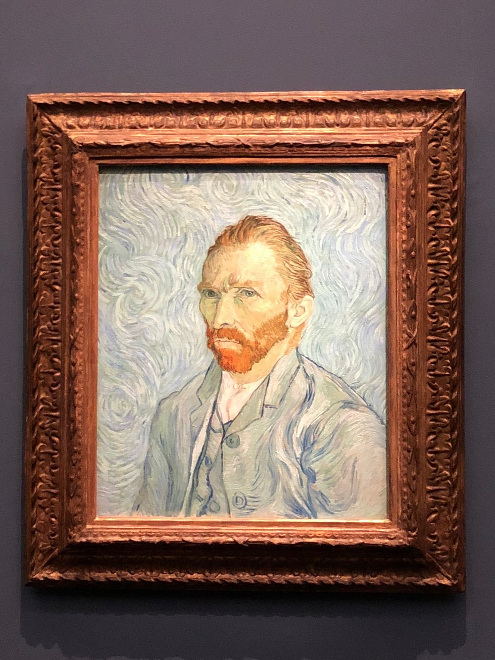 Van Gogh - Poor Guy