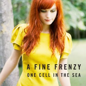 One_Cell_in_the_Sea_(International_Version)_by_A_Fine_Frenzy.jpg