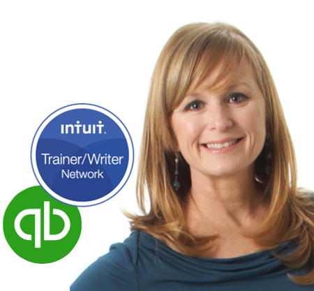 Erin Walsh Dyer - QuickBooks Personal Trainer
