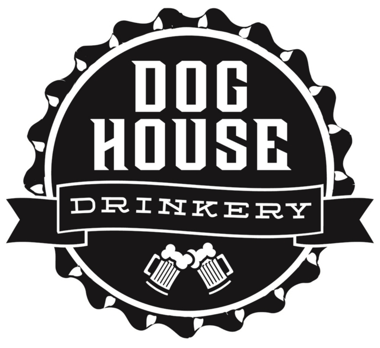 Dog House Drinkery Dog Park
